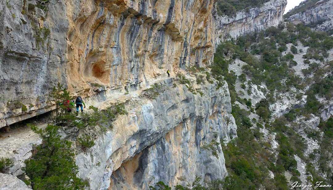 Scopri uno dei percorsi di trekking più belli d'Europa