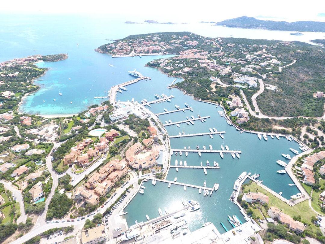 Summer Service News Sardegna