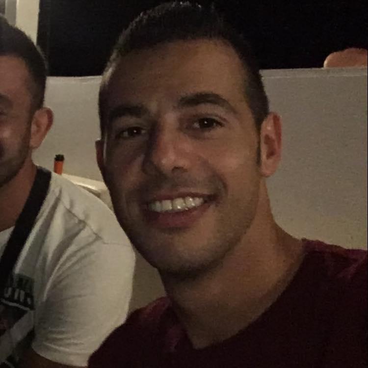 Gianluca Serreri